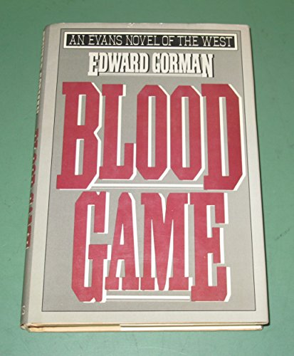 9780871315960: Blood Game