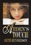 9780871316400: Arden's Touch (EVANS NOVEL OF ROMANCE)