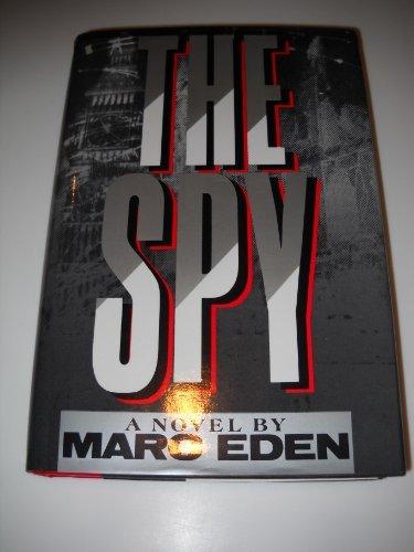 Spy: Eden, Marc