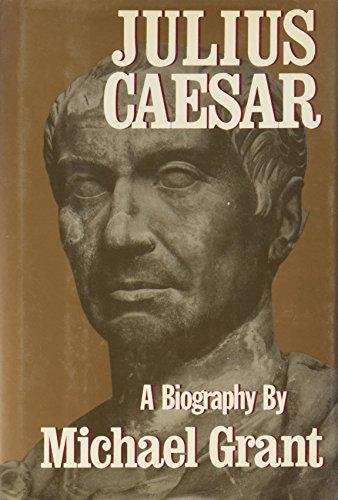 9780871317209: Julius Caesar: A Biography