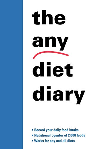 9780871318657: The Any Diet Diary