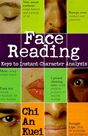 9780871318756: Face Reading: Keys to Instant Character Analysis