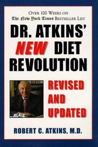 9780871318862: Dr. Atkins' New Diet Revolution
