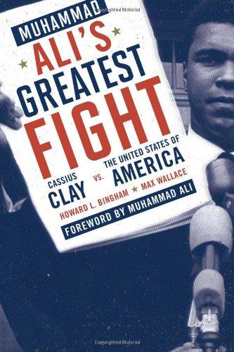 9780871319005: Muhammad Ali's Greatest Fight