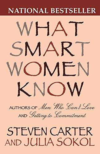 9780871319067: What Smart Women Know