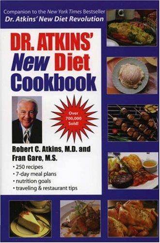 Dr. Atkins' New Diet Value Pack - Atkins, Robert C.; Gare, Fran, M.S.