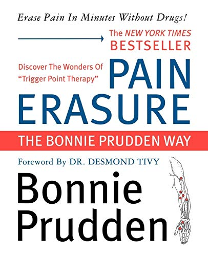 9780871319838: Pain Erasure: The Bonnie Prudden Way