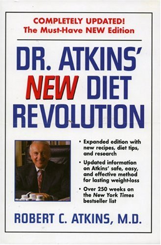 9780871319845: Complete Atkins' Three Book Package