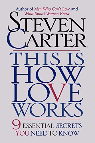 9780871319944: This is How Love Works: Nine Essential Secrets You Need to Know