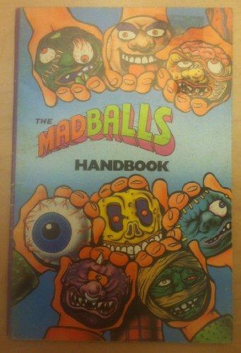 9780871350459: Madballs Handbook