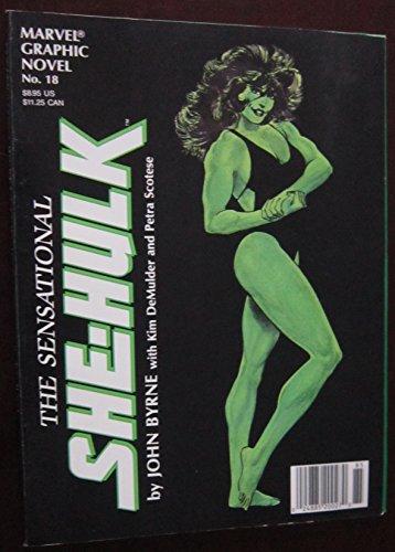 9780871350848: She-Hulk