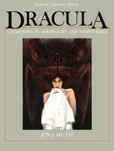 9780871351715: Dracula: A Symphony In Moonlight and Nightmares