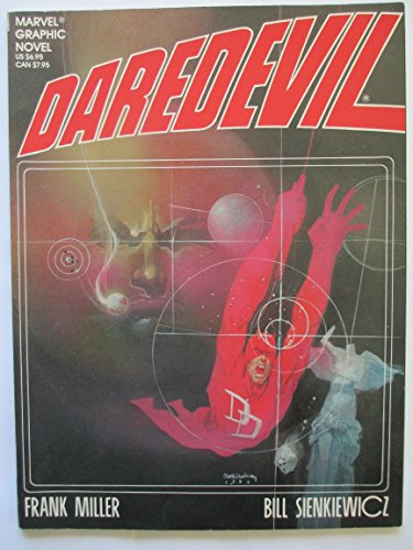 9780871351722: Daredevil: Love and War (Marvel Graphic Novel)