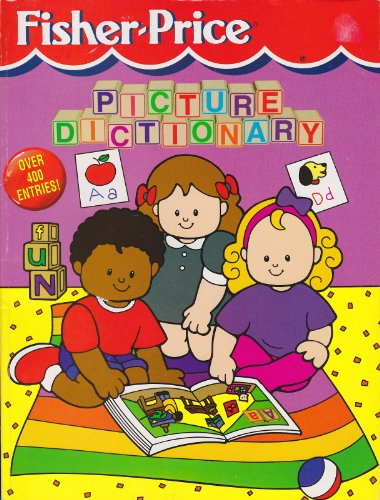 9780871351739: The Fisher-Price Picture Dictionary