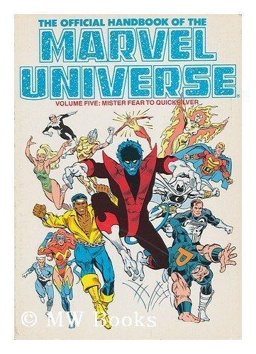 9780871352125: Marvel Universe: No. 5: 005