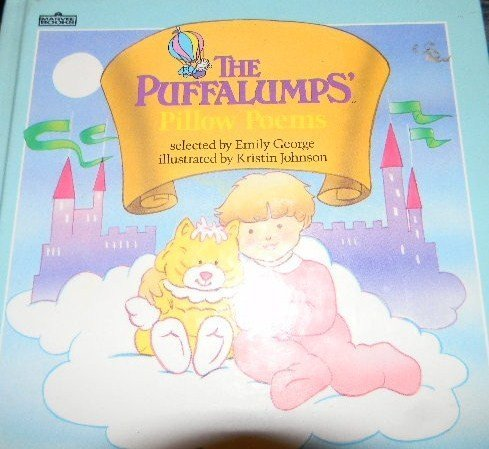 9780871352422: The Puffalumps Pillow Poems