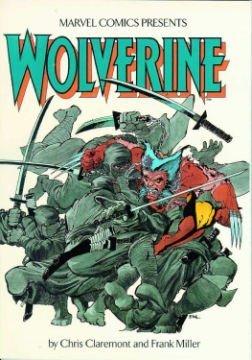 9780871352774: Wolverine