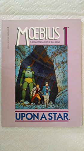 9780871352781: Moebius 1: Upon a Star