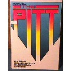 9780871353368: The Pitt