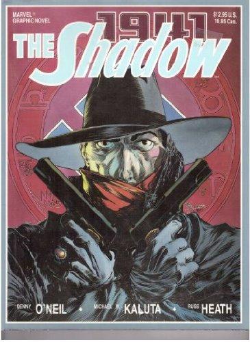 9780871353412: The Shadow: 1941 - Hitler's Astrologer