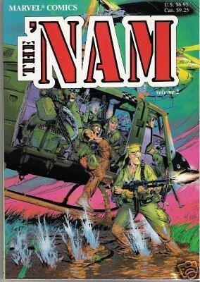 9780871353528: The 'Nam, Vol. 2
