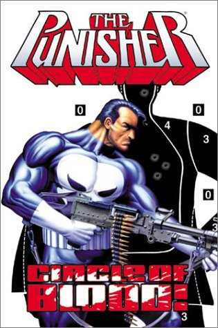 9780871353948: The Punisher (Stan Lee Presents : the Punisher)