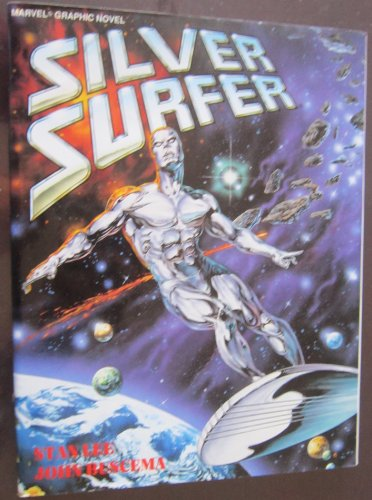 9780871354273: Silver Surfer: Judgement Day
