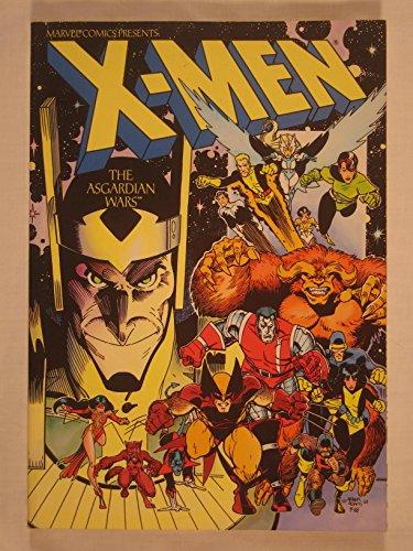 X-Men: The Asgardian Wars (X-Men (Marvel Paperback)): CHRIS CLAREMONT