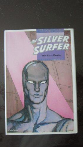 9780871354914: Silver Surfer: Parable