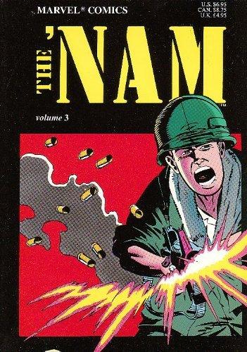 9780871355430: The 'Nam, Vol. 3