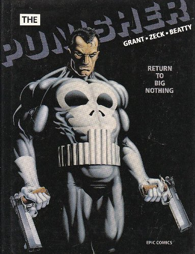 The Punisher : Return to Big Nothing