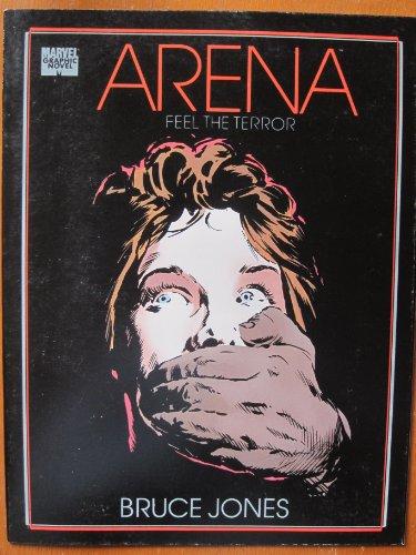 Arena: Jones, Bruce