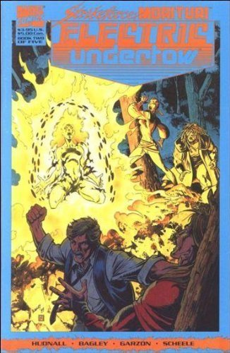 Strikeforce Morituri: Electric Undertow: Book Two of Five