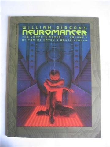 9780871355744: William Gibson's Neuromancer, Vol. 1