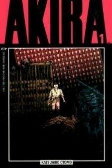 9780871355843: Akira (Vol. 1 No 1) (Vol. 1)