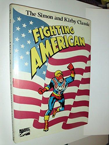 9780871356000: Fighting American