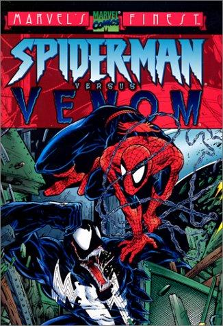 9780871356161: Spiderman Versus Venom
