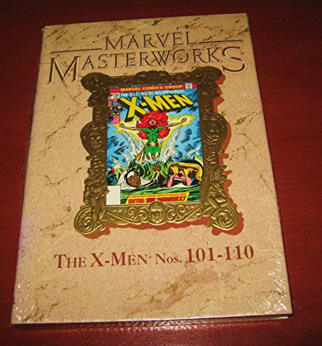 Marvel Masterworks: The X-Men. Nos. 101-110, Vol. 12