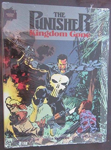 9780871356529: Punisher: Kingdom Gone (Marvel Graphic Novels)