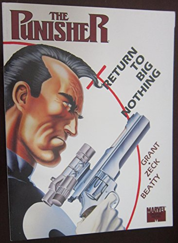 9780871356611: The Punisher: Return to Big Nothing