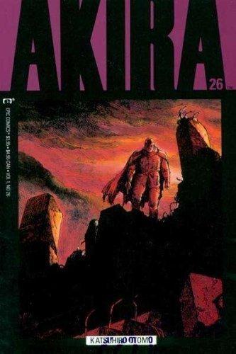 9780871356857: AKIRA #26 : Assassination Corps