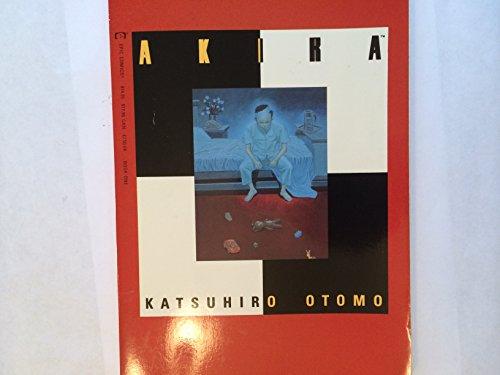 9780871356970: Akira Collection Edition Vol: 1