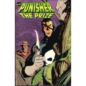 Punisher : The Prize
