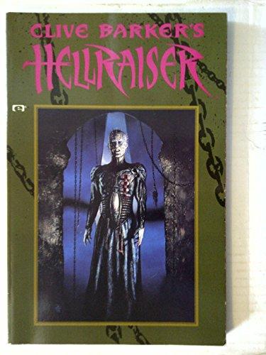 9780871357489: Clive Barker's Hellraiser