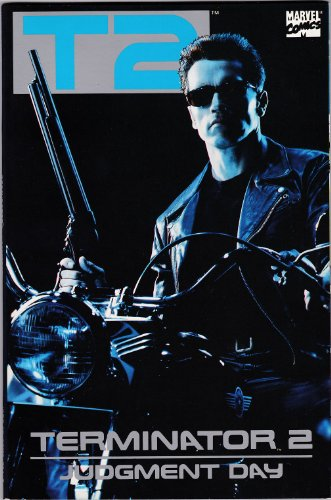 9780871357564: Terminator II: Judgment Day