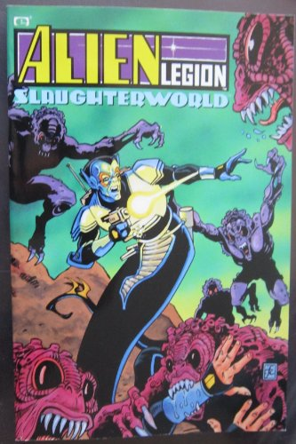 Alien Legion: Slaughterworld