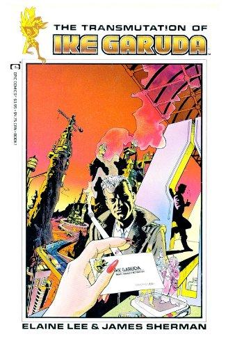 9780871357755: The Transmutation of Ike Garuda Book One