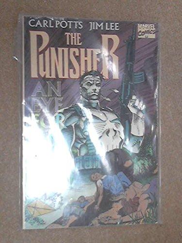 Punisher: An Eye For An Eye: Carl Potts