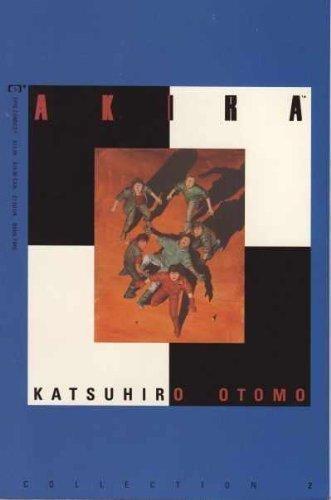 Akira Collection, Book 2: Otomo, Katsuhiro