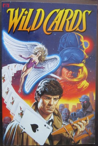 9780871357885: Wild Cards (Graphic Novel)
